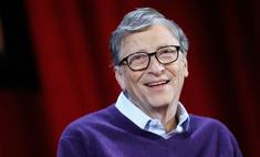 Билл Гейтс и еще 3 наших современника, изменивших мир