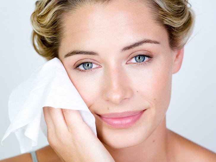 Фото №1 - Самые быстрые и простые способы сделать кожу красивой