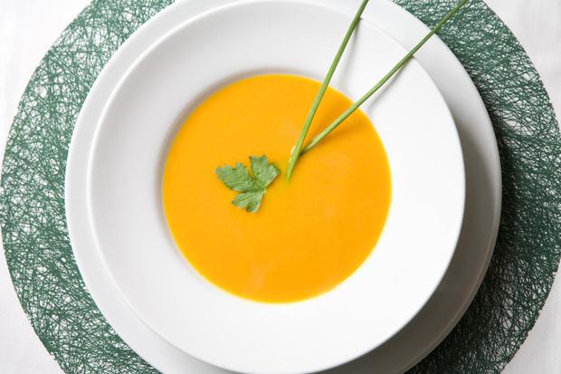 Фото №2 - Диета при хроническом панкреатите: пища, которую полюбит желудок