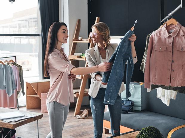 Фото №5 - Модно и интеллектуально: что подарить 8 марта настоящим бизнес-леди