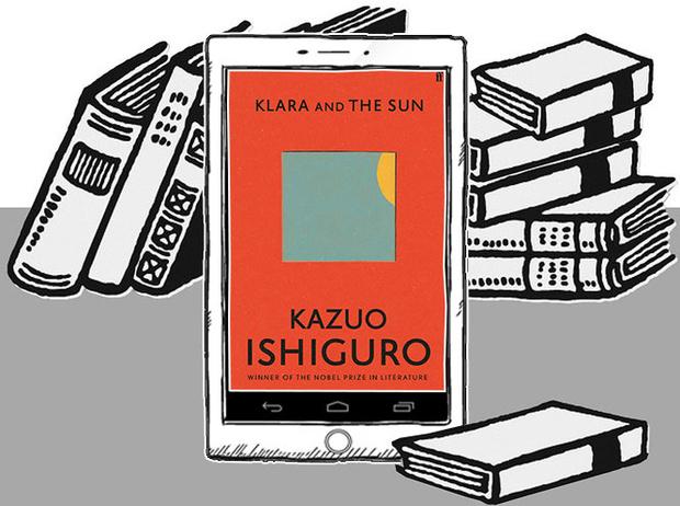 Фото №3 - 21 книга, которую нужно прочитать в 2021 году