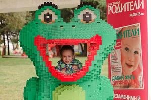 Фото №15 - Журнал «Счастливые родители» на Фестивале «Усадьба Jazz»