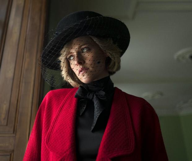 Фото №1 - Must see: первый взгляд на Кристен Стюарт в роли принцессы Дианы