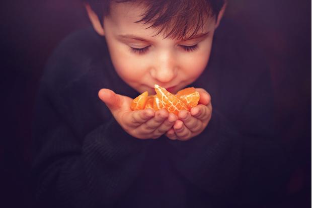 Фото №1 - 8 лучших продуктов питания для зимнего сезона