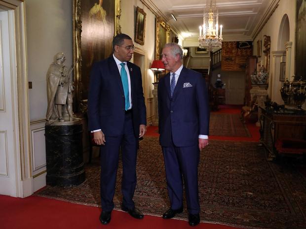 Фото №2 - 8 вещей, которые изменятся, когда принц Чарльз станет королем