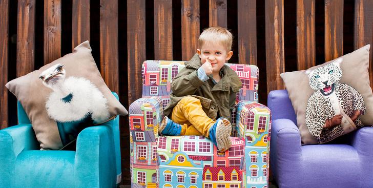 Фото №1 - Детская мебель идет нарасхват