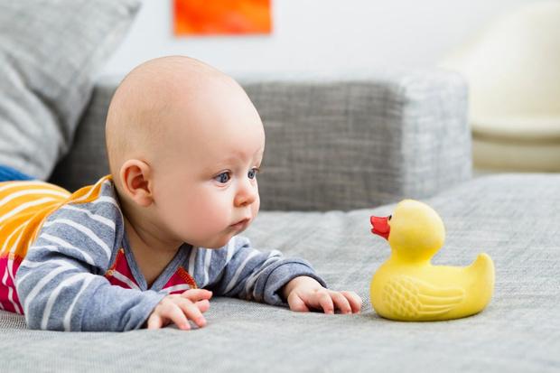 как понять что у ребенка задержка в развитии