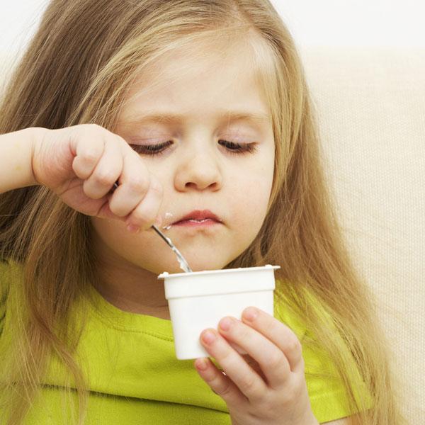 Фото №1 - Максимум пользы: молочные продукты