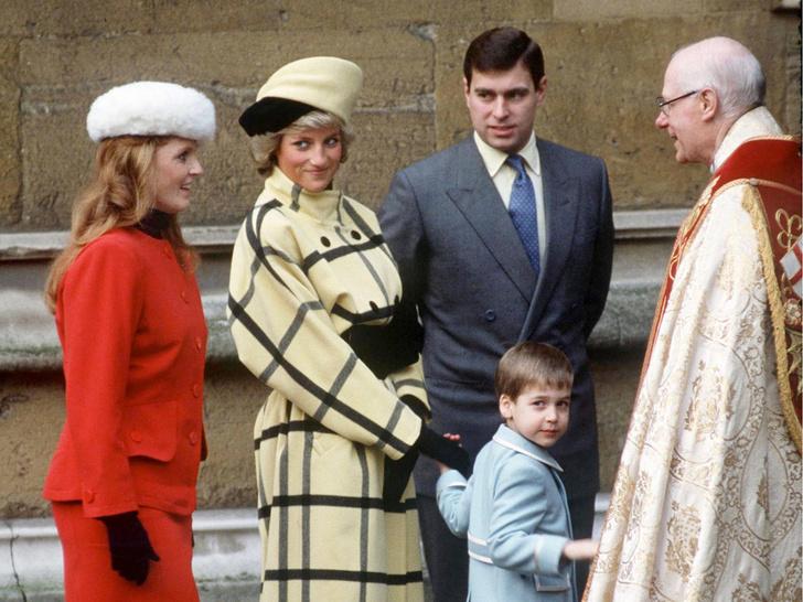 Фото №2 - Смутное будущее: кого из Виндзоров ждут проблемы, когда Уильям станет королем