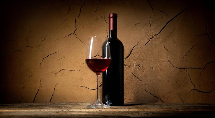 Фото №1 - Защищает ли красное вино от радиации?