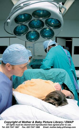 Фото №2 - Роды: дело природы или врачей