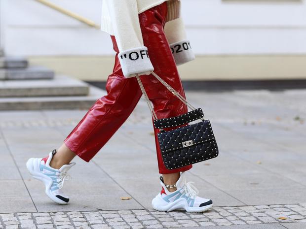Фото №14 - Модная психология: что может рассказать о вас любимая сумка