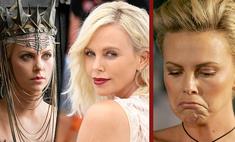 Сбежавшая невеста: почему одна из самых красивых женщин Голливуда Шарлиз Терон так боится, что ее разлюбят, что всегда уходит первой