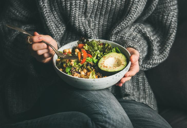 семь бюджетных продуктов для здорового питания