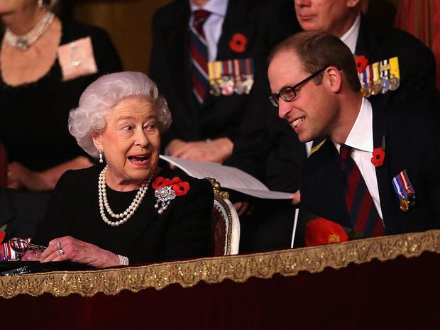 Фото №3 - Народная любовь: кто стал самым популярным членом королевской семьи в 2020 году