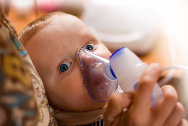 Фото №3 - Трудности дыхания: бронхит и пневмония