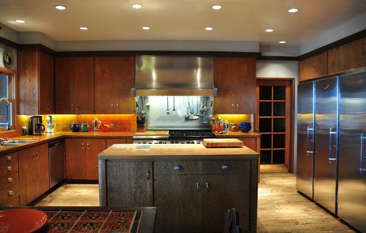 Фото №9 - В Калифорнии продается бывший дом Фрэнка Синатры