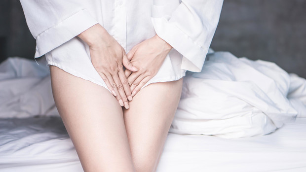 Фото №2 - 6 способов подхватить венерическую болезнь, даже не занимаясь сексом
