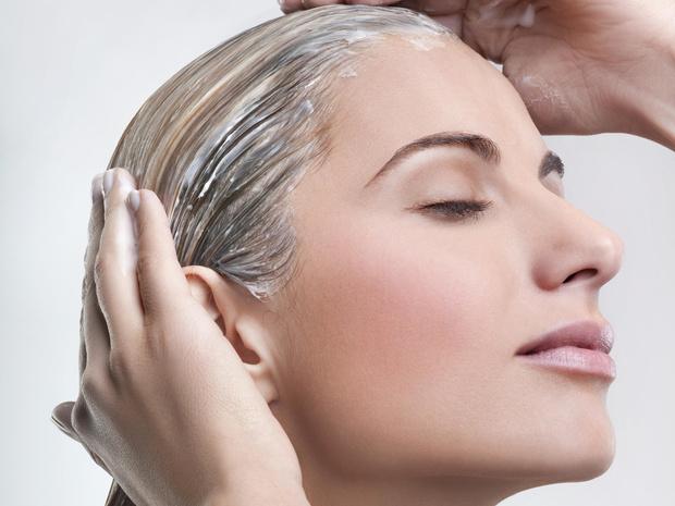 Фото №2 - Салонные процедуры для красивых волос, которые можно сделать дома