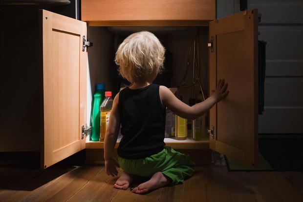 Фото №2 - Один дома: как подготовить ребенка?