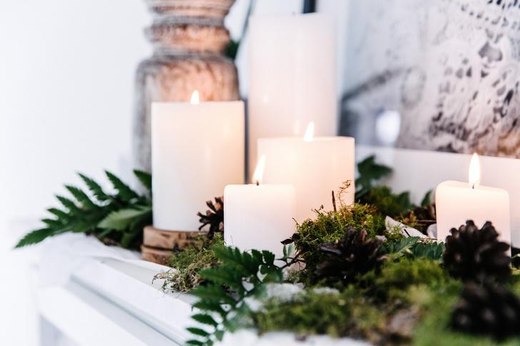 Фото №2 - 7 причин, почему у вас дома должны быть свечи