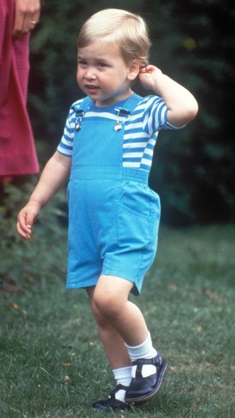 Фото №6 - Самые милые фото, на которых принцев Уильяма и Джорджа не отличить друг от друга