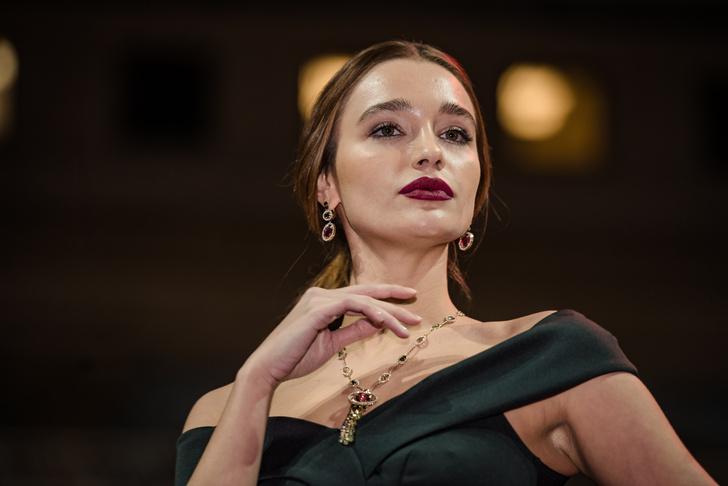 Фото №6 - Лучшие образы Street Fashion подиума с Недели моды в Москве