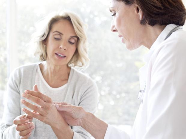 Фото №3 - Советы остеопата: почему немеют кисти рук, и как с этим бороться
