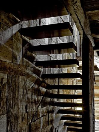 Фото №4 - Уютное деревянное шале в Альпах