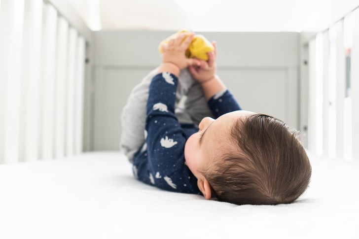 Почему рождаются дети с гидроцефалией