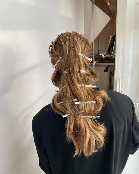 Фото №4 - 15 приемов, которые помогут быстрее отрастить волосы