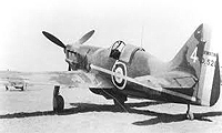 Фото №53 - Сравнение скоростей всех серийных истребителей Второй Мировой войны