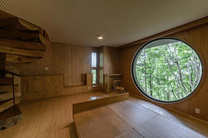 Фото №4 - Капсульный дом по проекту Кисе Курокавы будет восстановлен