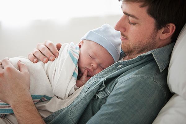 Фото №4 - Личный опыт: почему мы с мужем против партнерских родов