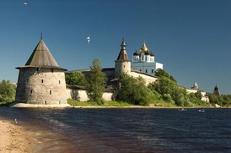 Фото №5 - Открывая Россию: почему вам стоит съездить на Псковщину с детьми