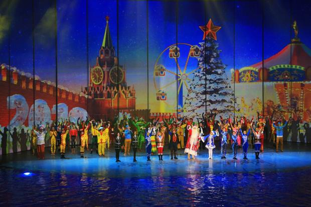 Фото №15 - Главные события в Москве с 7 по 13 декабря