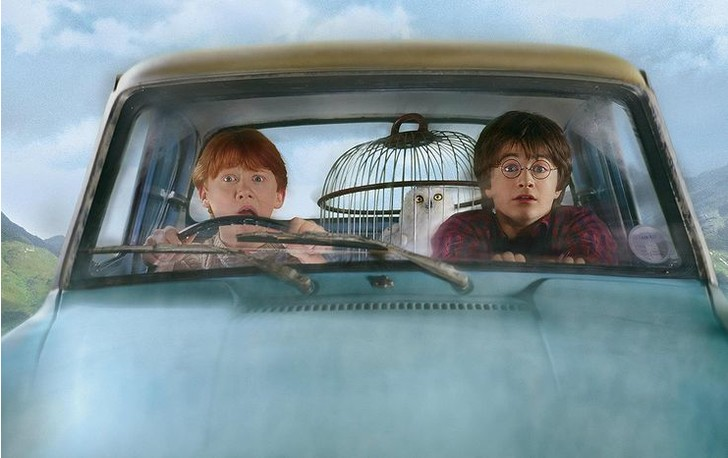Фото №3 - Epic Fail: 5 самых неудачных решений Гарри Поттера