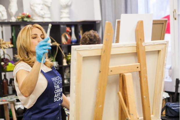 Фото №8 - В деле: как открыть свою художественную школу