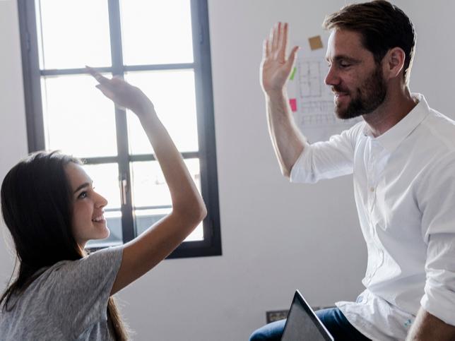 Фото №5 - Дело семейное: как привлечь мужа в свой бизнес (и не пожалеть об этом)