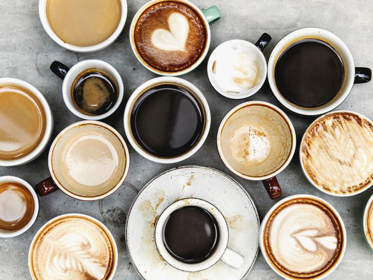 Фото №1 - WTF? 3 неожиданных причины, почему кофе не бодрит