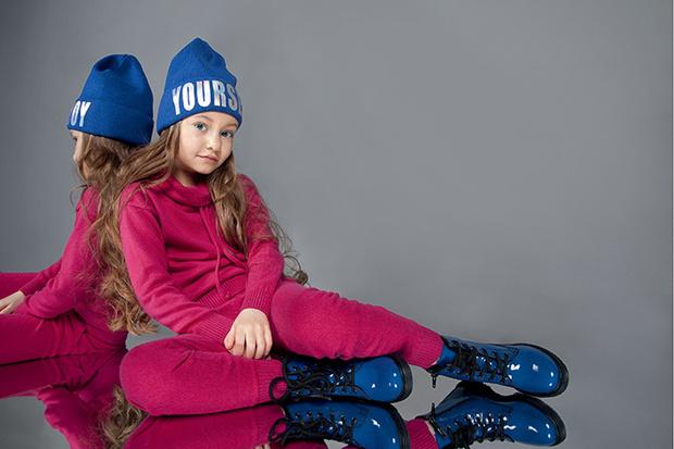 Фото №1 - Бренд детской одежды Chobi открыл интернет-магазин