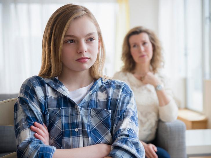 Фото №6 - 10 неочевидных признаков токсичных родителей (возможно, это вы)