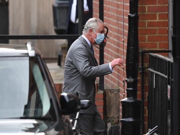 Фото №2 - Особый протокол: что будет после смерти принца Филиппа