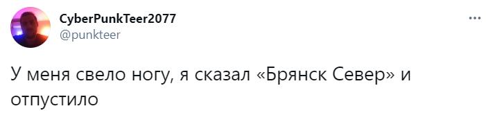 Фото №9 - Лучшие шутки про пароль «Брянск север», защищающий от полиции на митингах