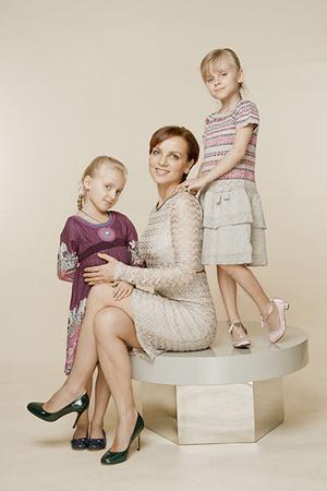 Фото №3 - Мария Макарова: семейная жизнь «Маши» из «Медведей»