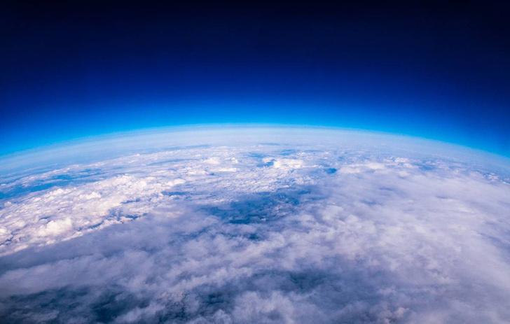 Фото №1 - 16 фактов об озоне в день обнаружения озоновой дыры