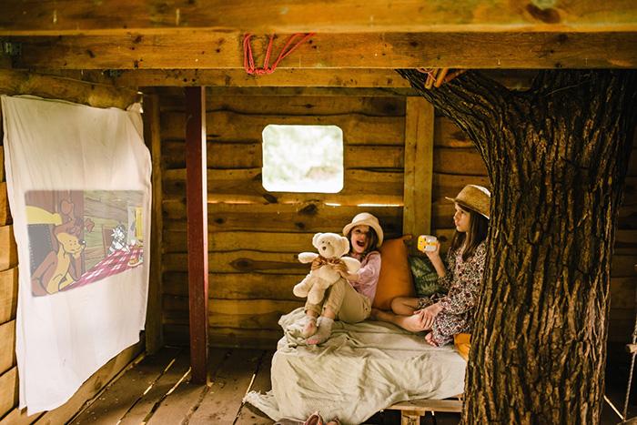 Фото №4 - 5 идей для семейного отдыха вместе с ДиаКубиком
