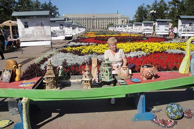 Фото №8 - Индийцы, роза-ругоза и «Па чон»: все самое интересное в Иркутске