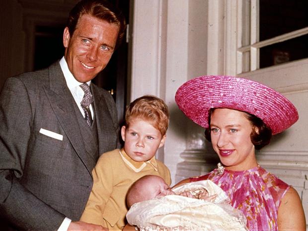 Фото №2 - Несчастливая принцесса: каким поступком сын Маргарет разбил ей сердце