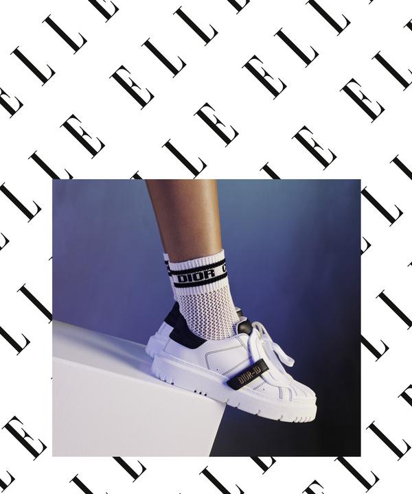 Кроссовки недели: Dior-ID